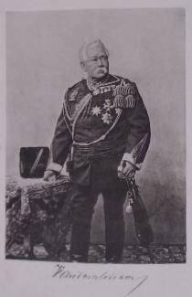 WINCKEL, L.F.A. - De militaire loopbaan van den luitenant-generaal Karel van der Heyden.