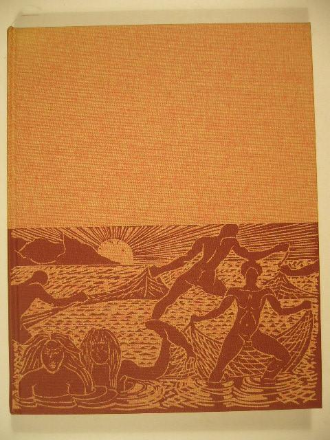 BIDDLE, G. - Tahitian journal. (Ca. 1920-1922)..