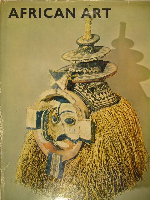 SCHMALENBACH, W. - African art.