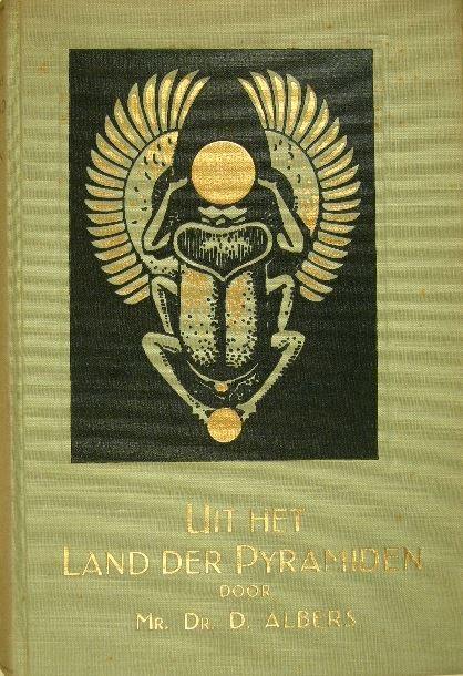 egypte worden uit het schrift