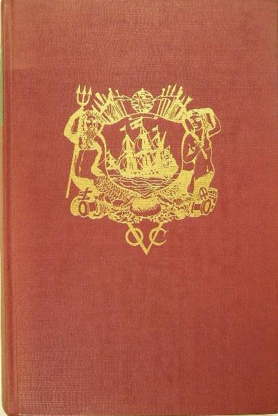 WOUDE, JOHAN VAN DER. - Coen koopman van Heeren Zeventien. Geschiedenis van den Hollandschen handel in Indië (1598-1614).