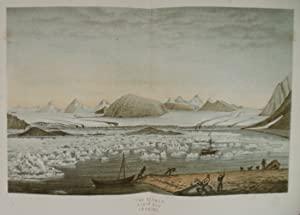 CHYDENIUS, JACOB KARL EMIL. - Svenska expeditionen till Spetsbergen år 1861 under ledning of Otto Torell.