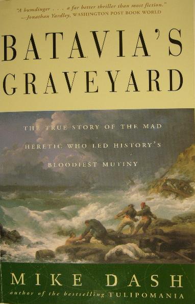 The Graveyard Essay