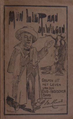 MEURS, F. VAN. - Grepen uit het leven van den oud-Indischen bard.