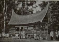 WESTENENK, L.C. - De Minangkabausche Nagari. 3e vermeerderde uitgave.