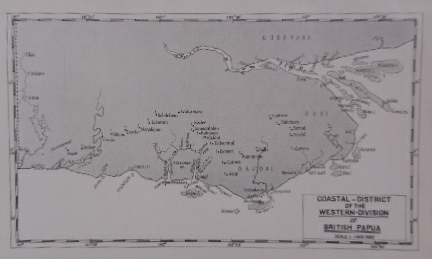WIRZ, PAUL. - Head-hunting expeditions of the Tugeri into the Western division of British New Guinea.