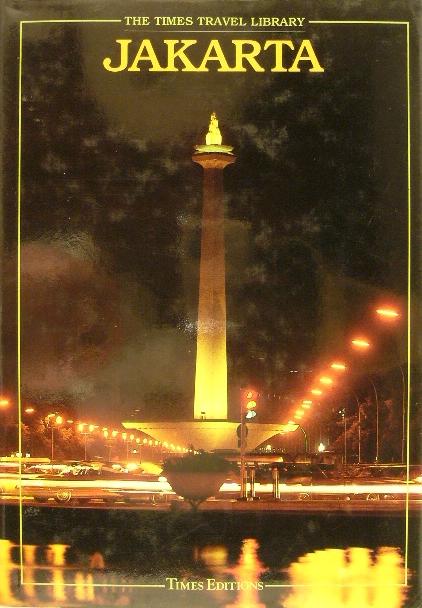 ZACH, PAUL & MARY JANE EDLESON. - Jakarta.
