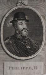 WATSON, (ROBERT). - Histoire du regne de Philippe II, roi d'Espagne. Ouvrage traduit de l'Anglois.