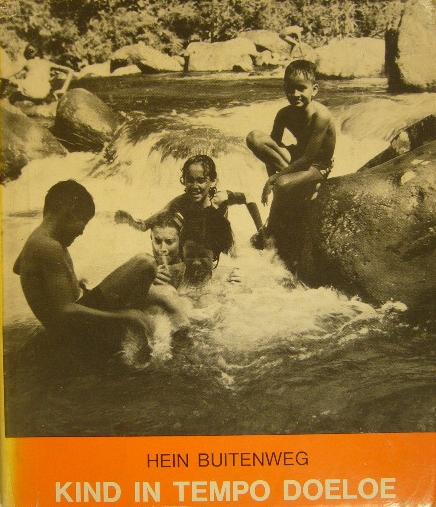 BUITENWEG, HEIN. (H.C. MEYER.). - Kind in tempo doeloe.